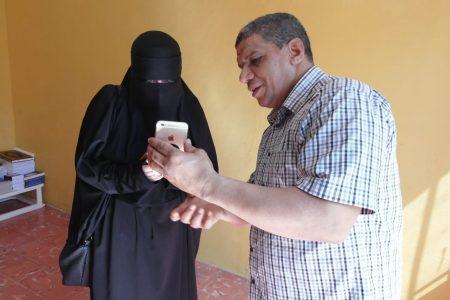 ¿Cómo hallar en Mérida una comunidad musulmana sunnita?