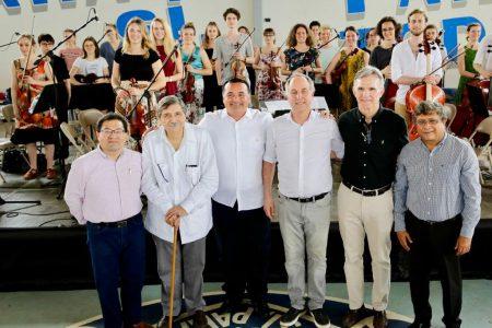 Garantizan en Mérida el acceso al derecho a la cultura