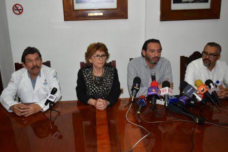 Yucatán ya cuenta con los reactivos para detectar coronavirus