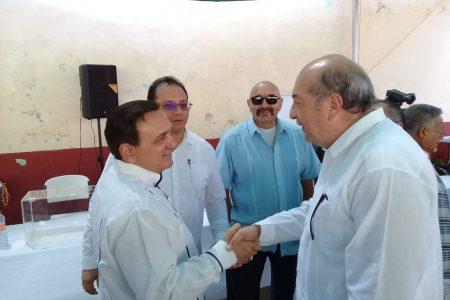 Está firme el Tianguis Turístico en Mérida, pese a coronavirus: Concanaco