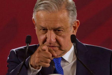 López Obrador dará cuatro informes este 2020