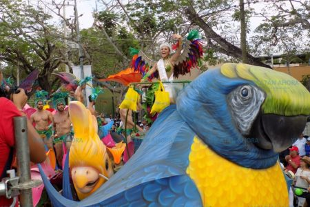 Miles de alumnos de Yucatán no tendrán puente de Carnaval