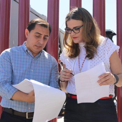 El PAN pide amparo contra destrucción del mangle y humedal en  San Felipe