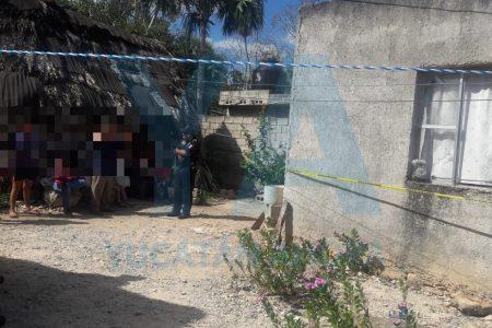 Se suicida en Chichimilá un joven de 21 años