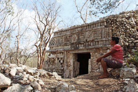 Promueven el turismo comunitario en Yucatán, Campeche y Quintana Roo