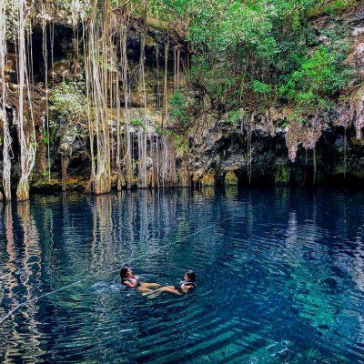 Yucatán y Campeche abren las puertas a los enamorados