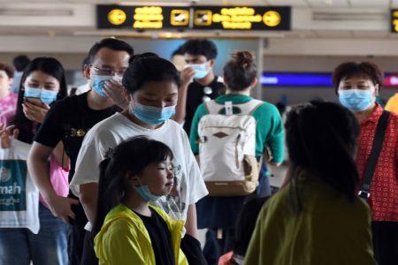 El Nuevo Coronavirua pospuso que México sea el país consentido de China