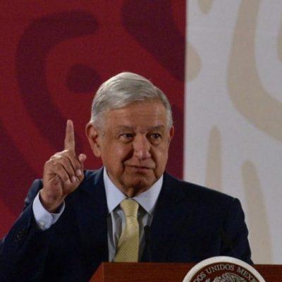 AMLO confirma el primer caso del nuevo coronavirus en México