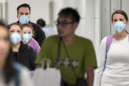 Reportan cuarto caso de coronavirus en México: una joven mujer de Coahuila