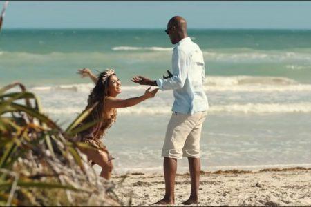 Danna Paola estrena video grabado en Yucatán