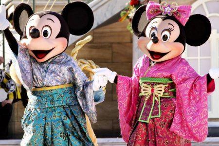 'Se enferman' de coronavirus parques de Disney en Japón: permanecerán cerrados
