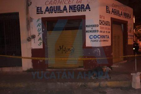 Otro muerto en la vía pública, en la colonia Dolores Otero