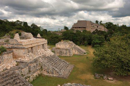 Baja la tarifa de acceso a siete zonas arqueológicas de Yucatán