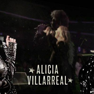 Alicia Villarreal y Paquita la del Barrio, en el Carnaval Mérida 2020