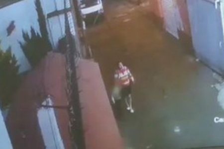 Ofrecen 2 mdp para localizar a mujer que se llevó a niña asesinada en CDMX