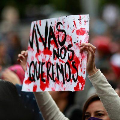 Desaparición de mujeres supera cifra de feminicidios
