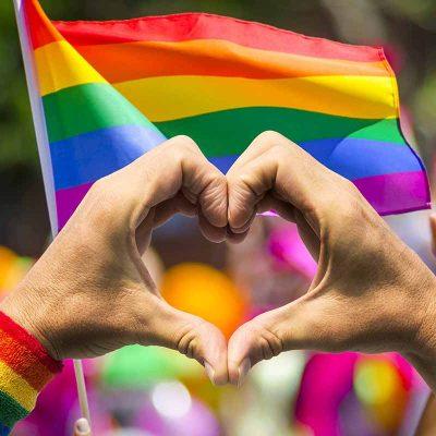 El amor en los tiempos del matrimonio igualitarios: en aumento las uniones