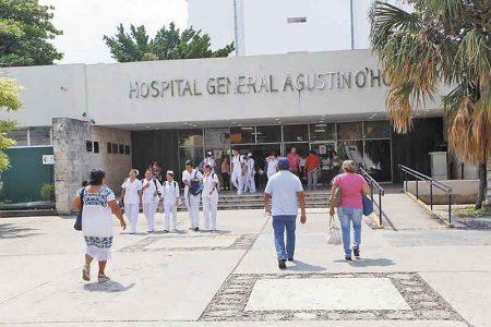 """El sindicato de salud, ante la oportunidad de sacudirse del sindicalismo """"charro"""""""