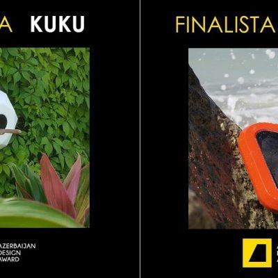 Inventos yucatecos, finalistas en certamen mundial de diseño industrial