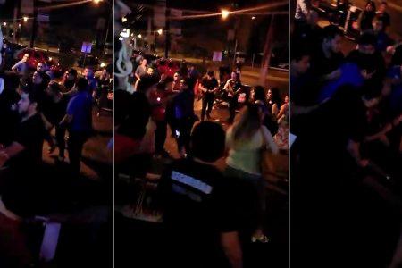 Bar Like Américas se declara 'referente de la paz social en Yucatán'