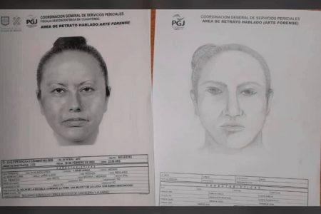 Identifican a mujer que sustrajo a la niña Fátima en la Ciudad de México
