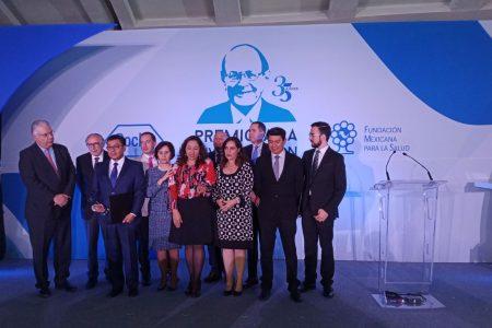 Convocan a participar en el premio de investigación médica Dr. Jorge Rosenkranz