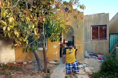 Se ahorca en San Pedro Kanasín tras discutir con su joven pareja