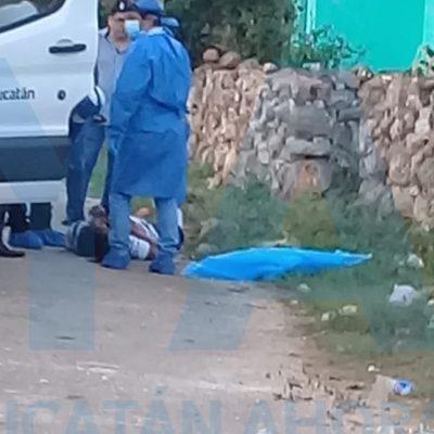 Anticipan lucha hasta el final por Antonio, quien defendió a escopetazos su vida y su familia