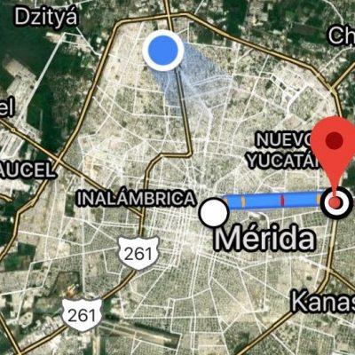 Construcción del túnel para el Tren Maya podría afectar casas en Mérida