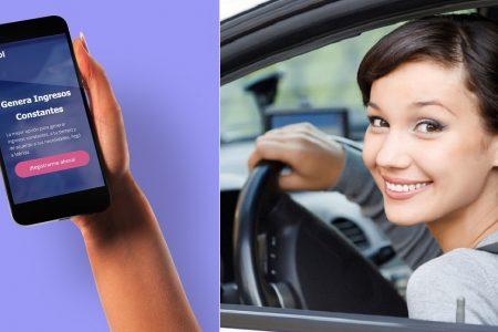 App de transporte para mujeres lanza nuevo programa para conductoras