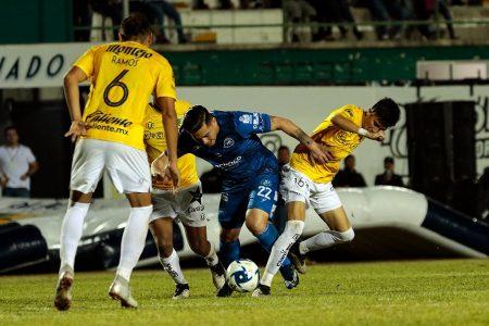 Los Venados van a Jalisco por un salto de calidad