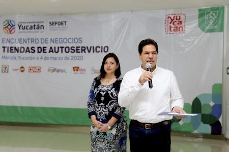 Mipymes yucatecas buscan distribuir sus productos en tiendas de autoservicio