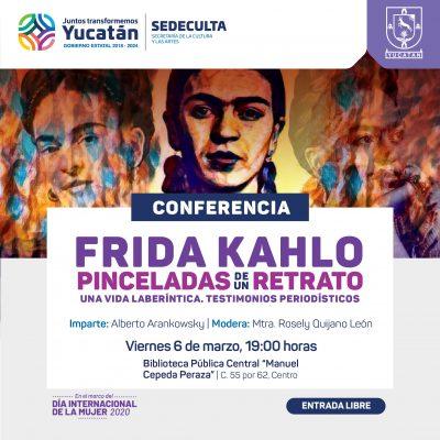 Actividades culturales para conmemorar el Día Internacional de la Mujer