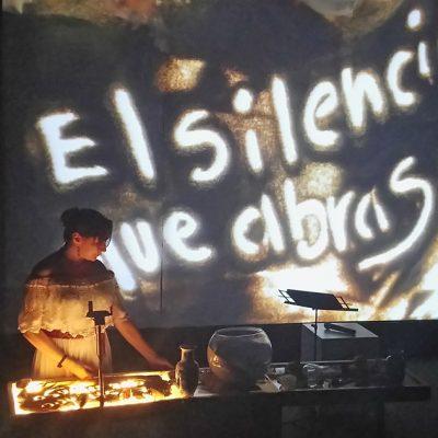 Ariadna Medina será parte de la Dirección Artística de la Muestra Nacional de Teatro