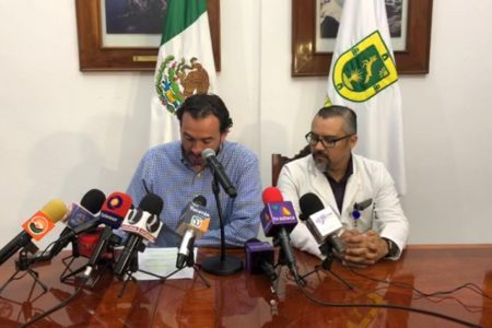 Confirman un caso más de Covid-19 en Yucatán: ya son cinco, todos importados