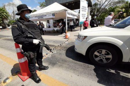 No dejes que te confundan: no hay toque de queda en Yucatán por Covid-19