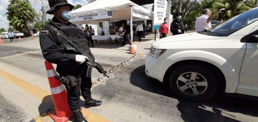 No Dejes Que Te Confundan No Hay Toque De Queda En Yucatan Por Covid 19 Yucatan Ahora