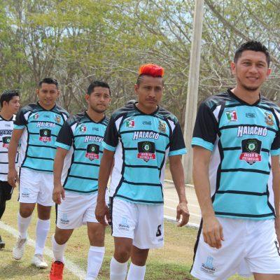 Selección Eleazar Castillo gana el juego de estrellas de la Primera Fuerza Estatal