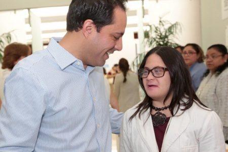 Yucatán tendrá a la primera entrenadora de gimnasia con discapacidad intelectual