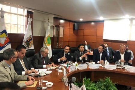 Mauricio Vila lidera estrategia de gobernadores contra el coronavirus