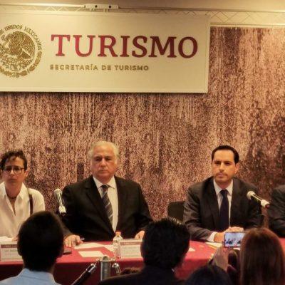 Por pandemia de Covid-19, posponen Tianguis Turístico en Mérida: será en septiembre