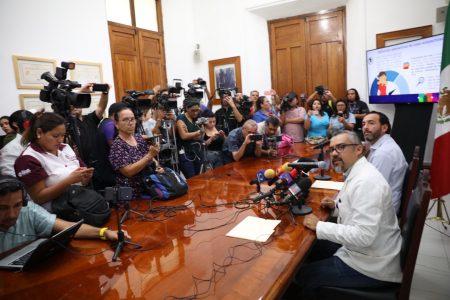 Con excepción de Campeche, el coronavirus ya está en la Península de Yucatán