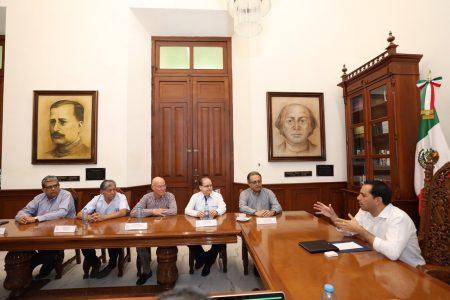 El top de epidemiólogos y expertos en salud pública asesoran a Vila ante Covid-19