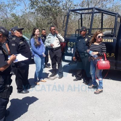 Invaden terreno de una fundación en el sur de Mérida: ya los desalojaron