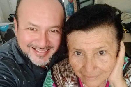 Desesperado llamado de un hijo para que repatrien a su madre atrapada en Perú