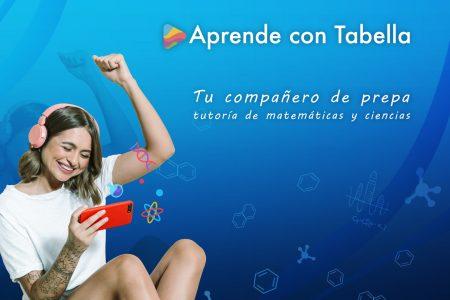 Abren gratis la plataforma en línea Aprende Con Tabella