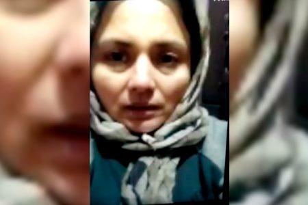 Yucateca víctima de violencia familiar pide ayuda para escapar de Egipto