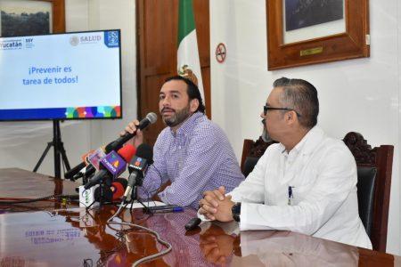 Tarde o temprano el Covid-19 llegará a Yucatán: secretario de Salud