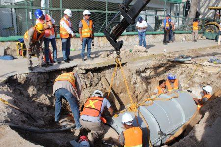 Cerca de 30 mil fugas de aguas resueltas durante 2019, informa Japay