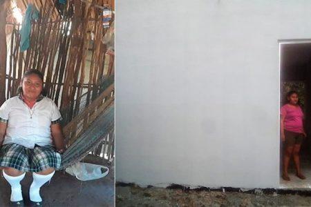 Estrena casa quinceañera viral del sur de Yucatán